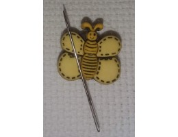 Needle Minders - Animals, Birds, and Bugs
