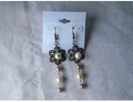 One-of-a-Kind Drop Earrings -- Style J