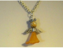 Angel Necklace - chain