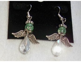 Angel Drop earrings