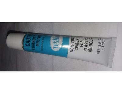 Testors Non-Toxic Cement